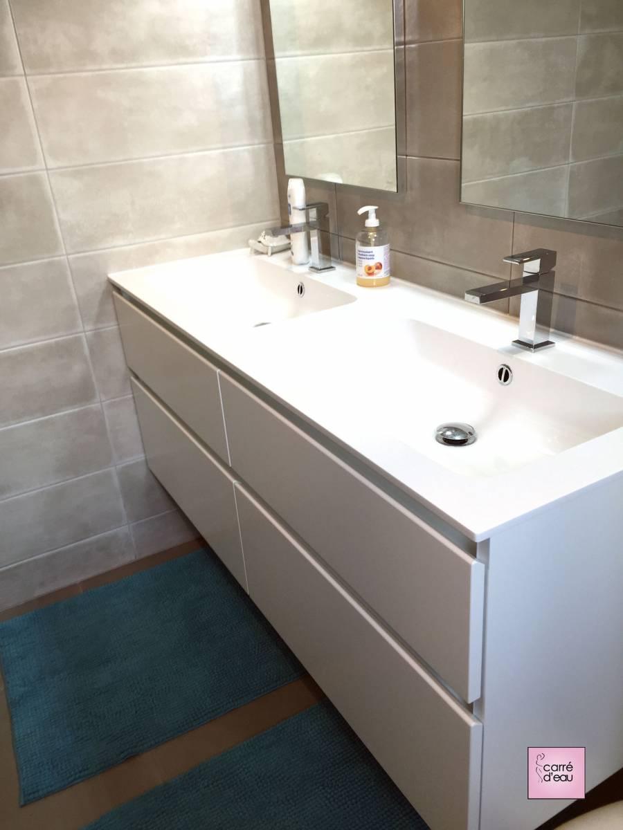 Salle De Bain Montpellier salle de bain sur-mesure à montpellier - carré d'eau