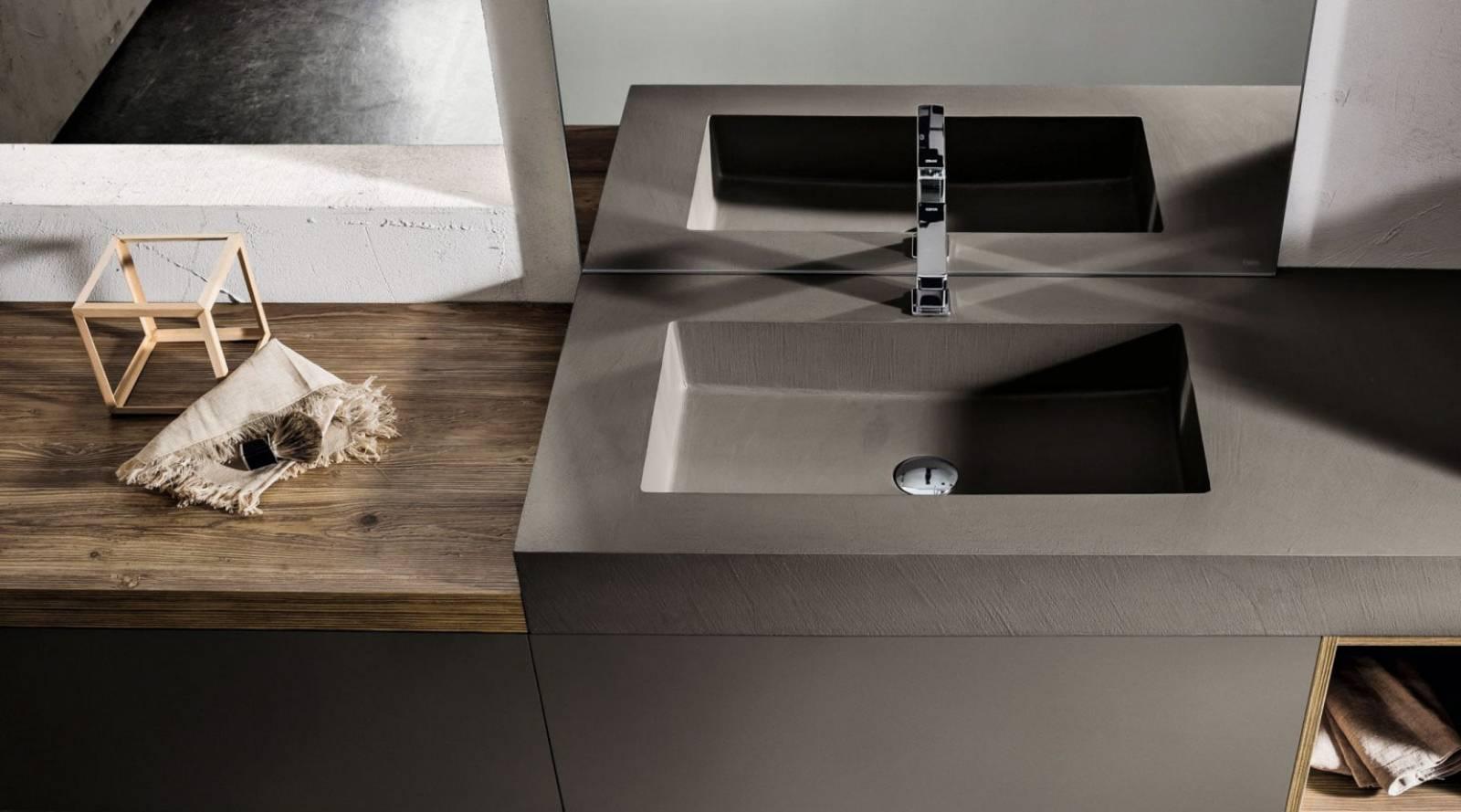 salle de bain moderne sur mesure montpellier carr d 39 eau. Black Bedroom Furniture Sets. Home Design Ideas