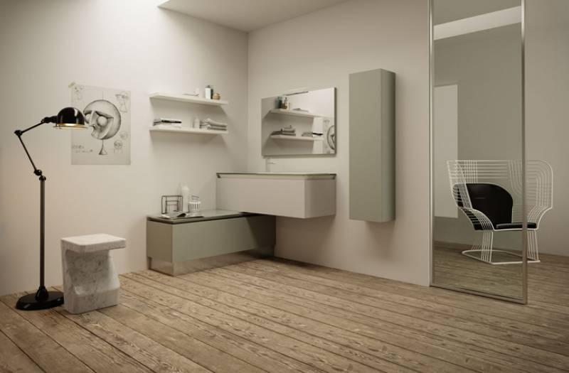 Salle de bain nature zen carr d 39 eau for Salle de bain nature