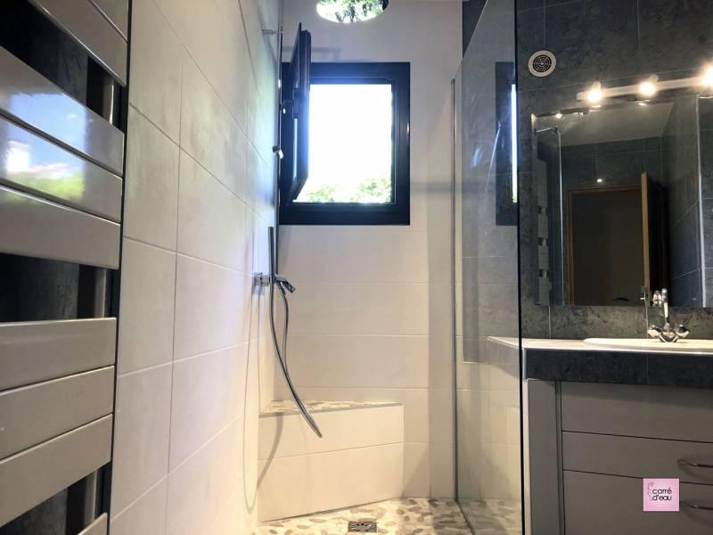 Remplacement d une baignoire par une douche saint - Remplacement d une baignoire par une douche ...
