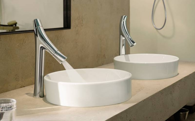 la robinetterie carr d 39 eau carr d 39 eau. Black Bedroom Furniture Sets. Home Design Ideas